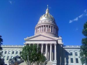 Charleston WVa State Capital
